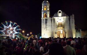 Feria de San Román
