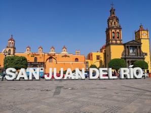 EU photo exhibition in San Juan del Río