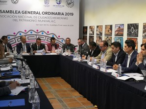 First Ordinary General Assembly 2019