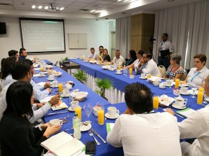 2nd. Tourism Meeting