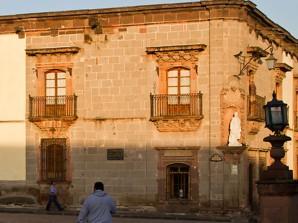 Visita la casa museo de Ignacio Allende