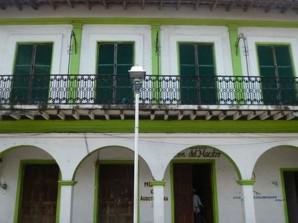 Conoce la casa de Agustín Lara