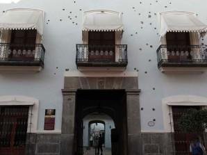 Conoce la Casa Museo de los Serdán