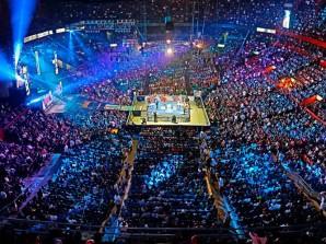 Enfréntate en una aventura de mascara contra cabellera en la Arena México