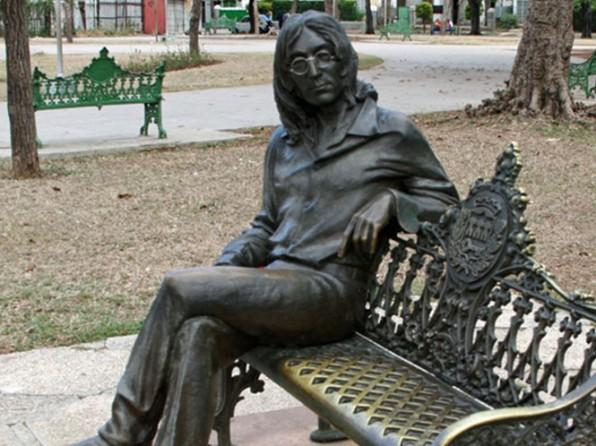 John Lennon en Puebla?
