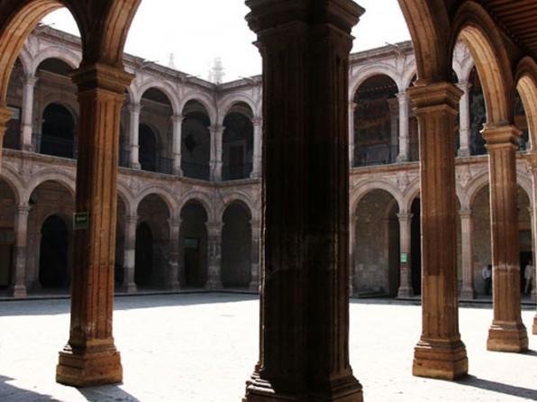 Admira los principales palacios