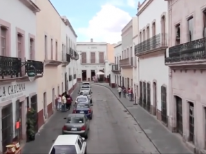 CIRCUITO I México-Querétaro-San Miguel de Allende-Atotonilco-Zacatecas-Guanajuato Morelia-México
