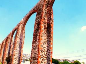 Zona de Monumentos Históricos de Querétaro