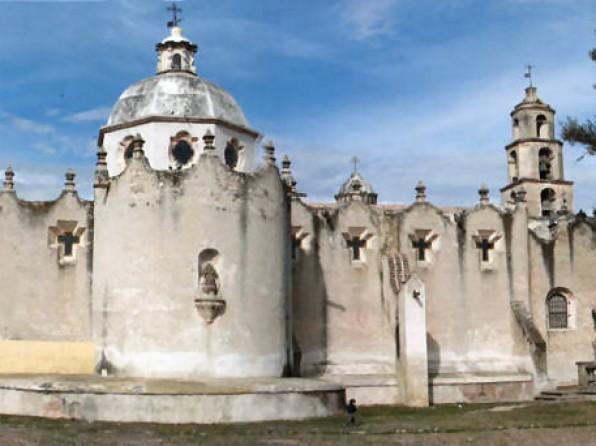 San Miguel de Allende y Santuario de Atotonilco