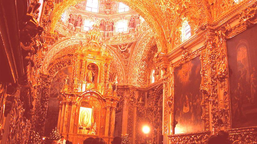 Kapelle des Rosenkranzes
