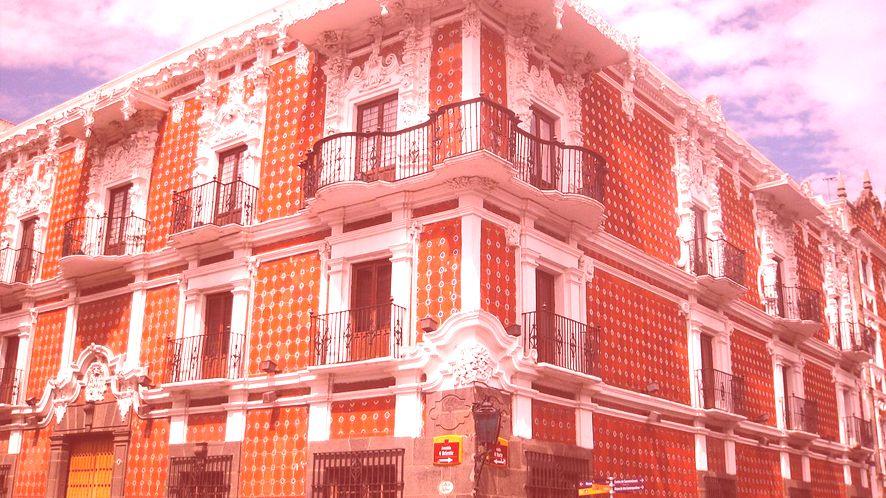 Haus der Alfeñique