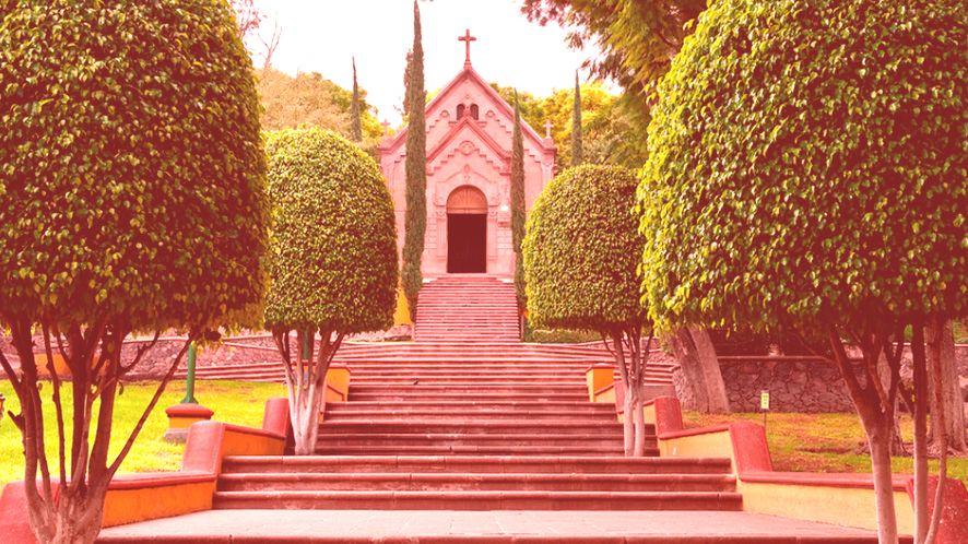 Cerro de las Campanas