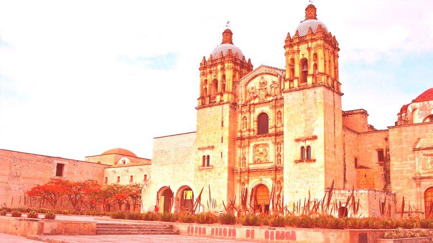 Ehemaliges Kloster von Santo Domingo de Guzmán