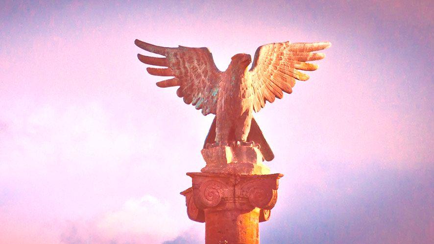 Denkmal für die Unabhängigkeit