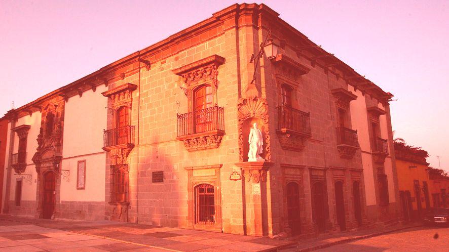 Casa de Allende Museum