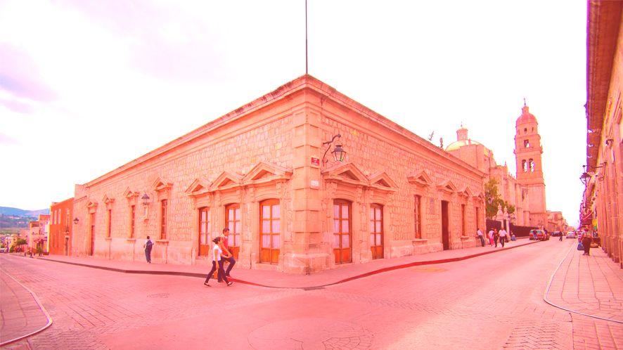 Museo Casa Natal de Morelos
