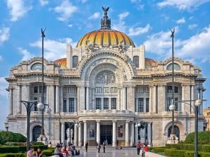 Centro Histórico de la Ciudad de México y Xochimilco