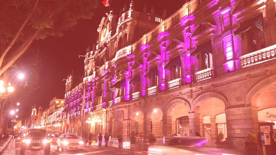 Stadtpalast