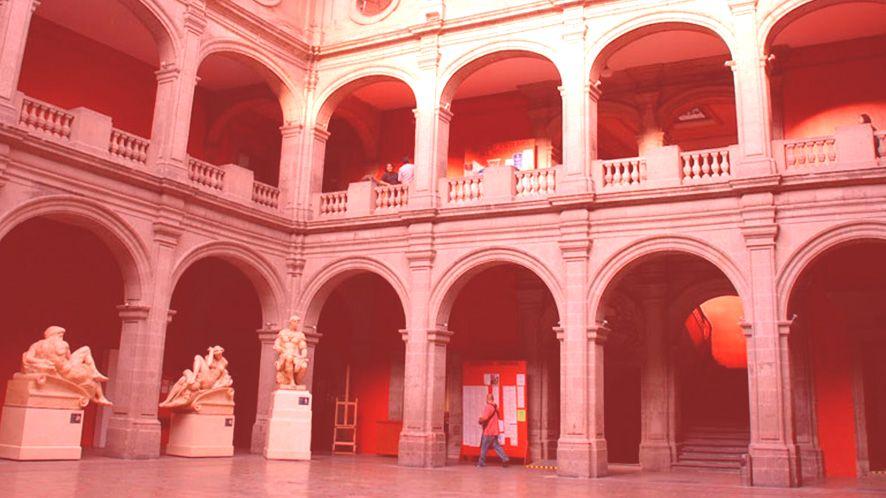 Académie San Carlos