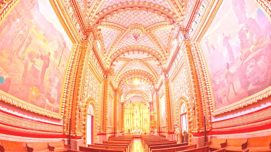 Sanctuary of Guadalupe (Temple of San Diego)