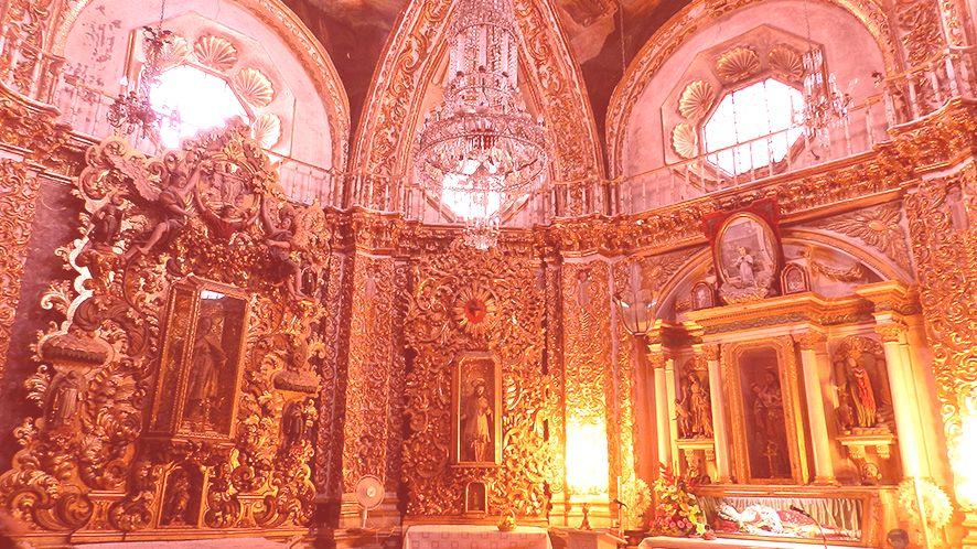 Oratorium von San Felipe Neri