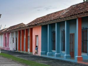 Zona de Monumentos Históricos de Tlacotalpan