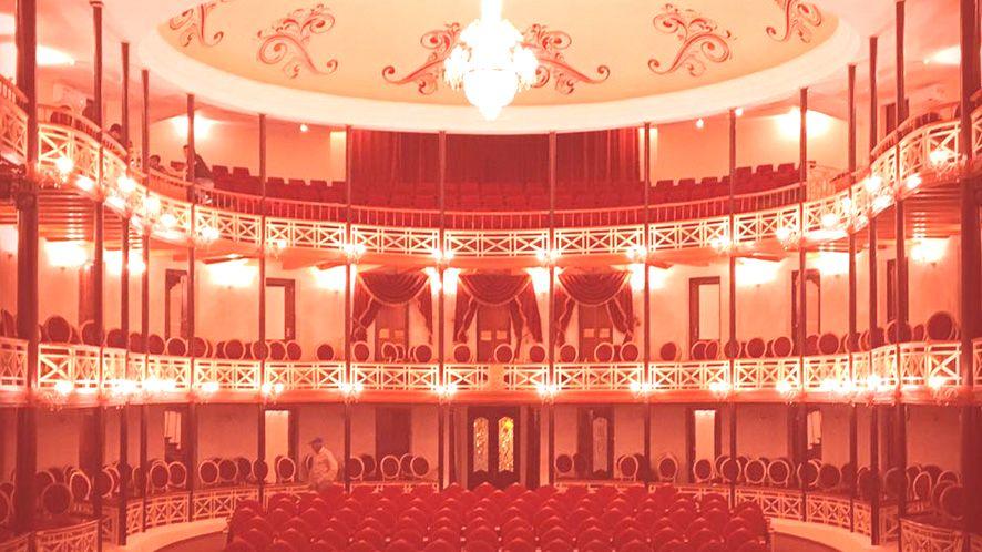 Théâtre Francisco de Paula Toro