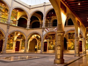 Musée de la Villa Francisco
