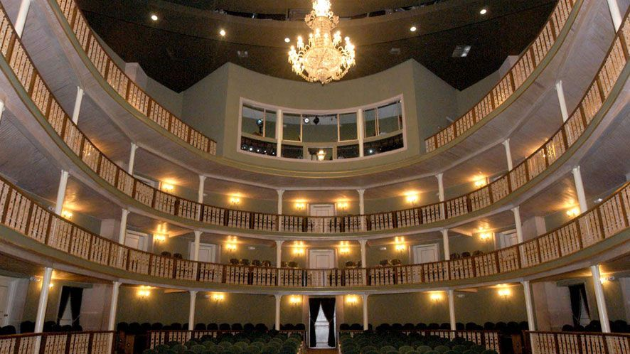 Théâtre Victoria