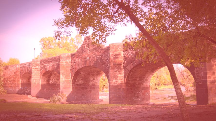 Brücke der Geschichte